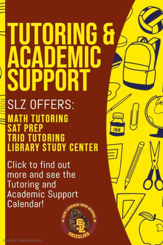 SLZ Tutoring and Academic Support Featured Photo