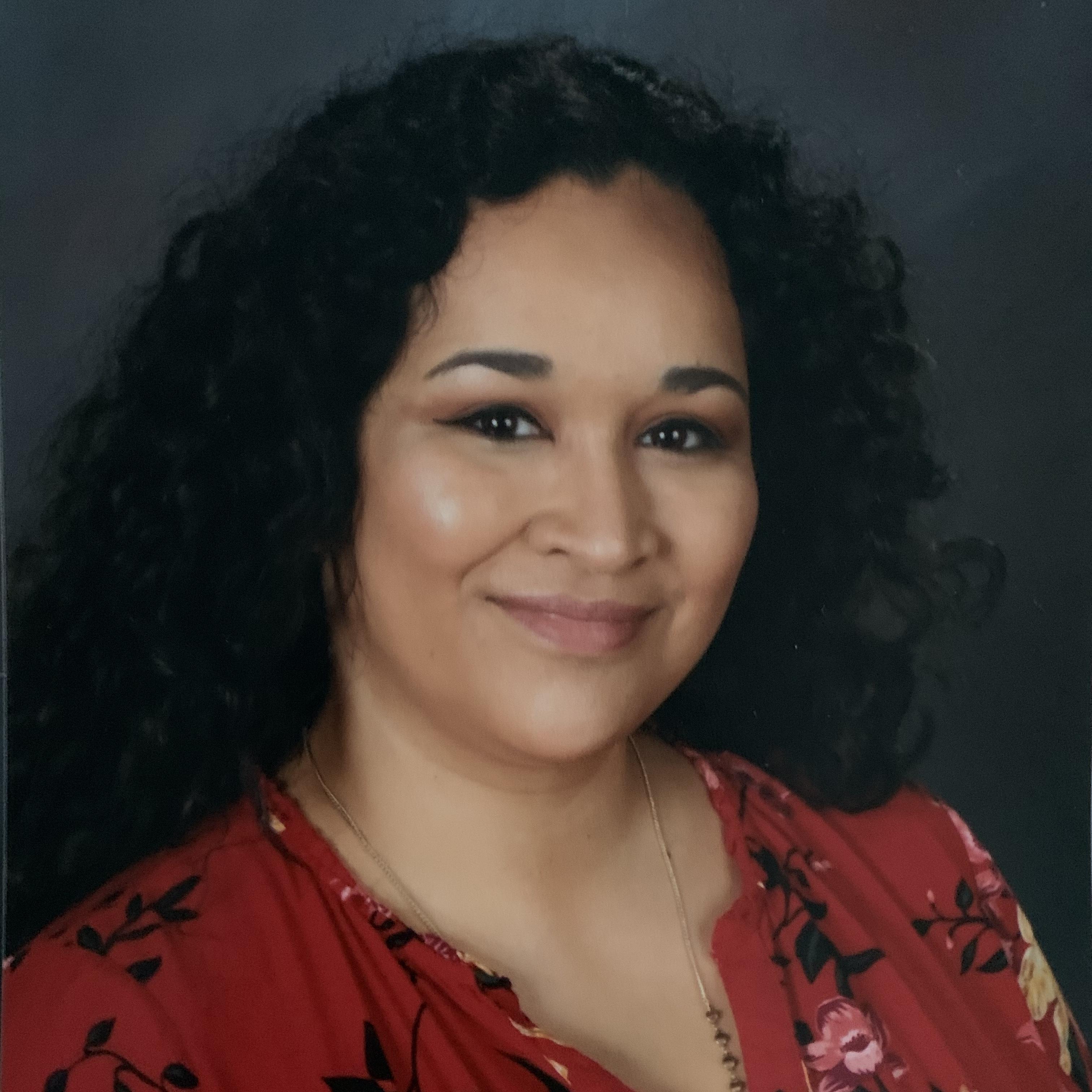 Symoné Pinedo's Profile Photo
