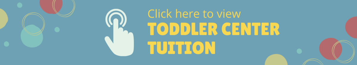 Toddler Tuition