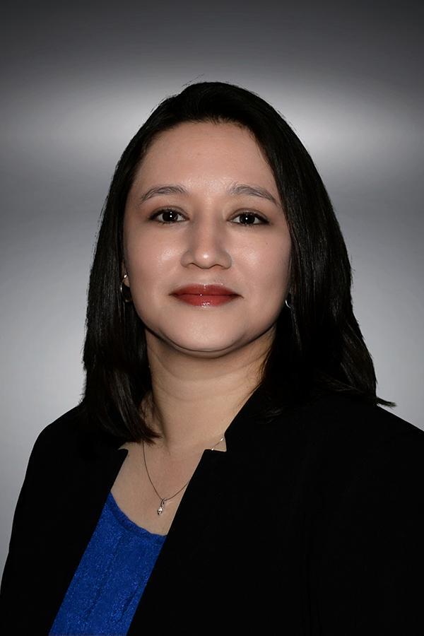 Belinda Mendez graphic