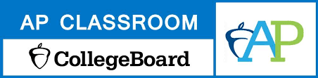 AP Classroom Logo