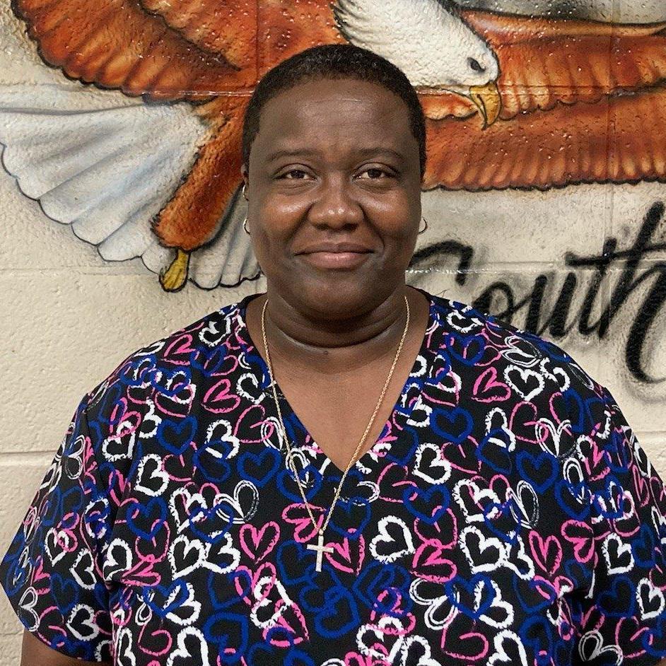 Pamela Matthews's Profile Photo