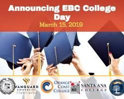 EBC College Day Featured Photo