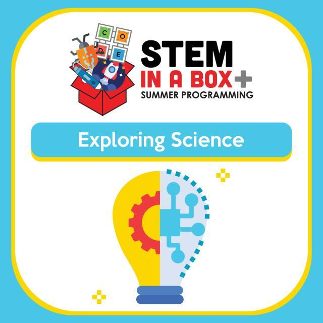 AWESOME SCIENCE KIT Pick Up Opportunity for the first 100 families!!! Featured Photo