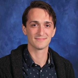 Matthew Butler's Profile Photo