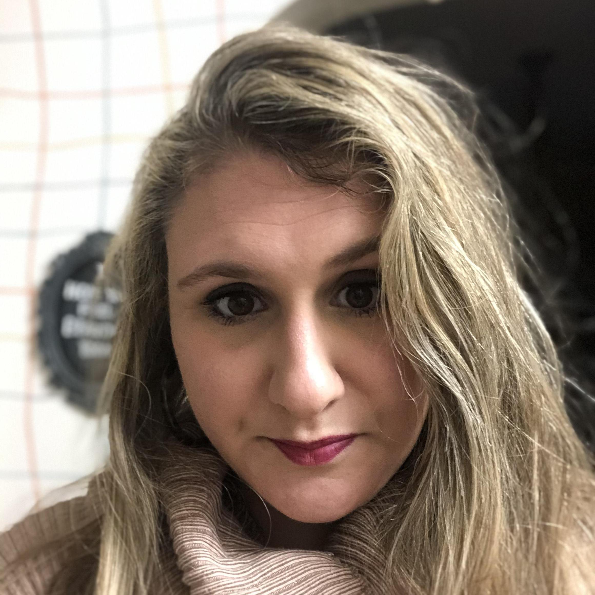 Courtney Dolezil's Profile Photo