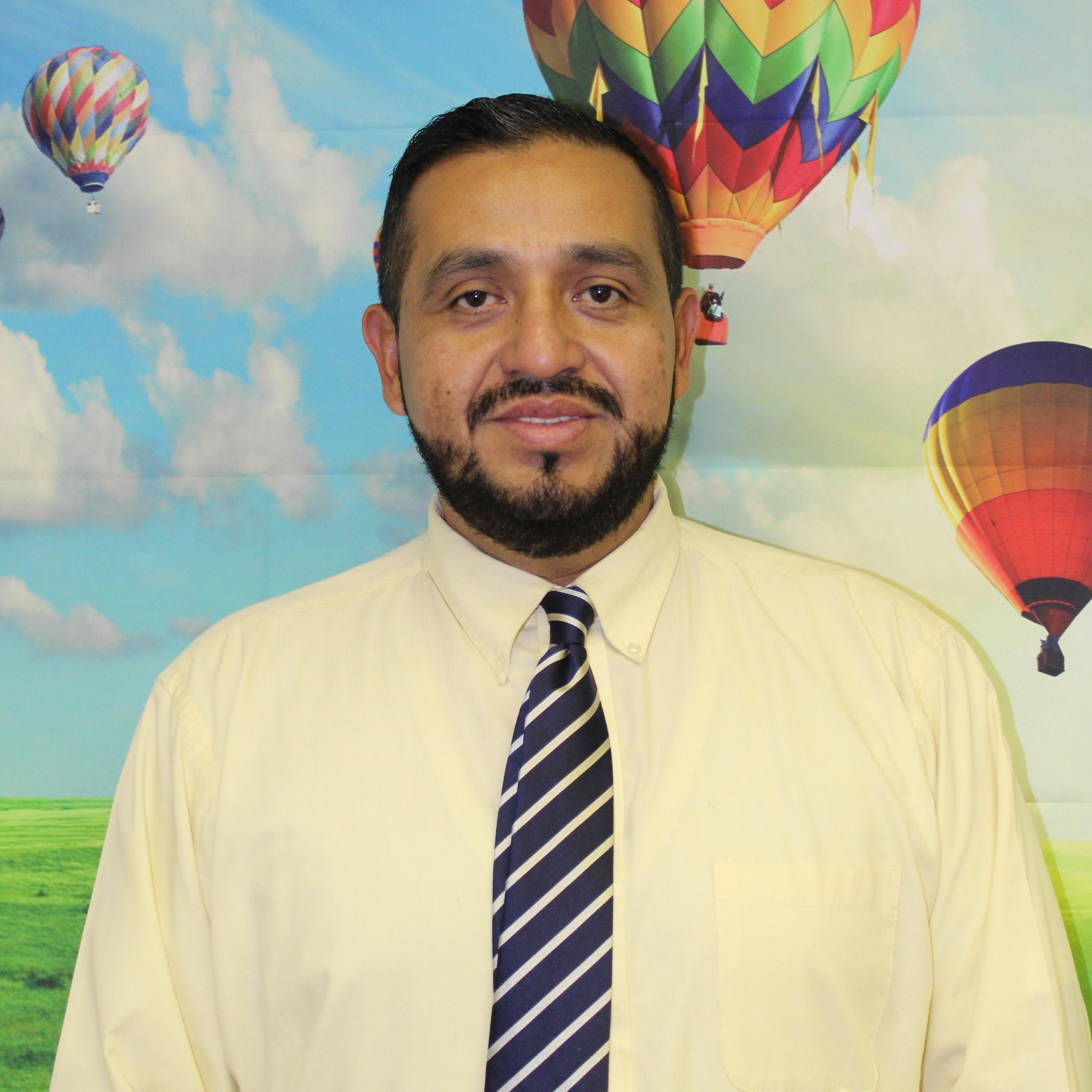 Felipe Rincon Aguirre's Profile Photo