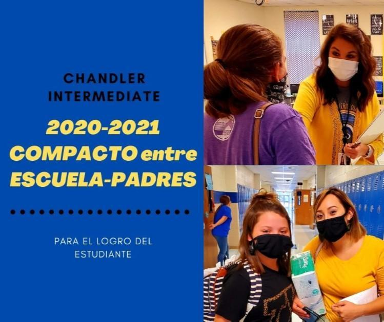 CIS Compacto entre Escuela-Padres Featured Photo