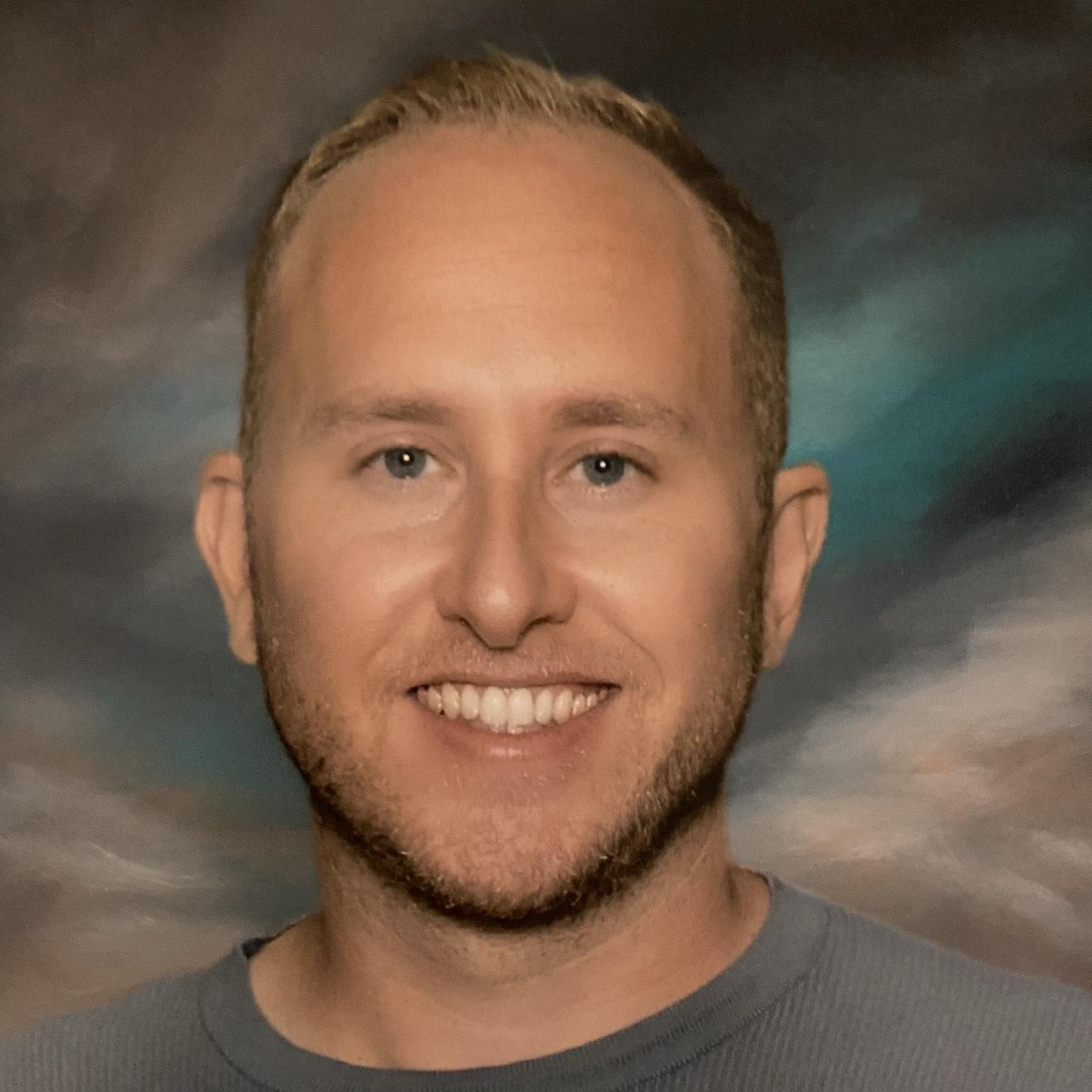 Ryan Eck's Profile Photo