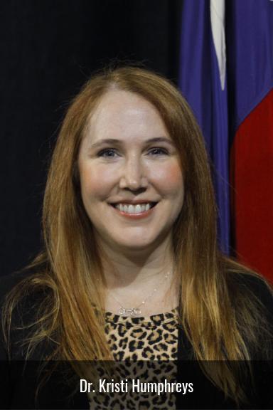 Dr. Kristi Humphreys