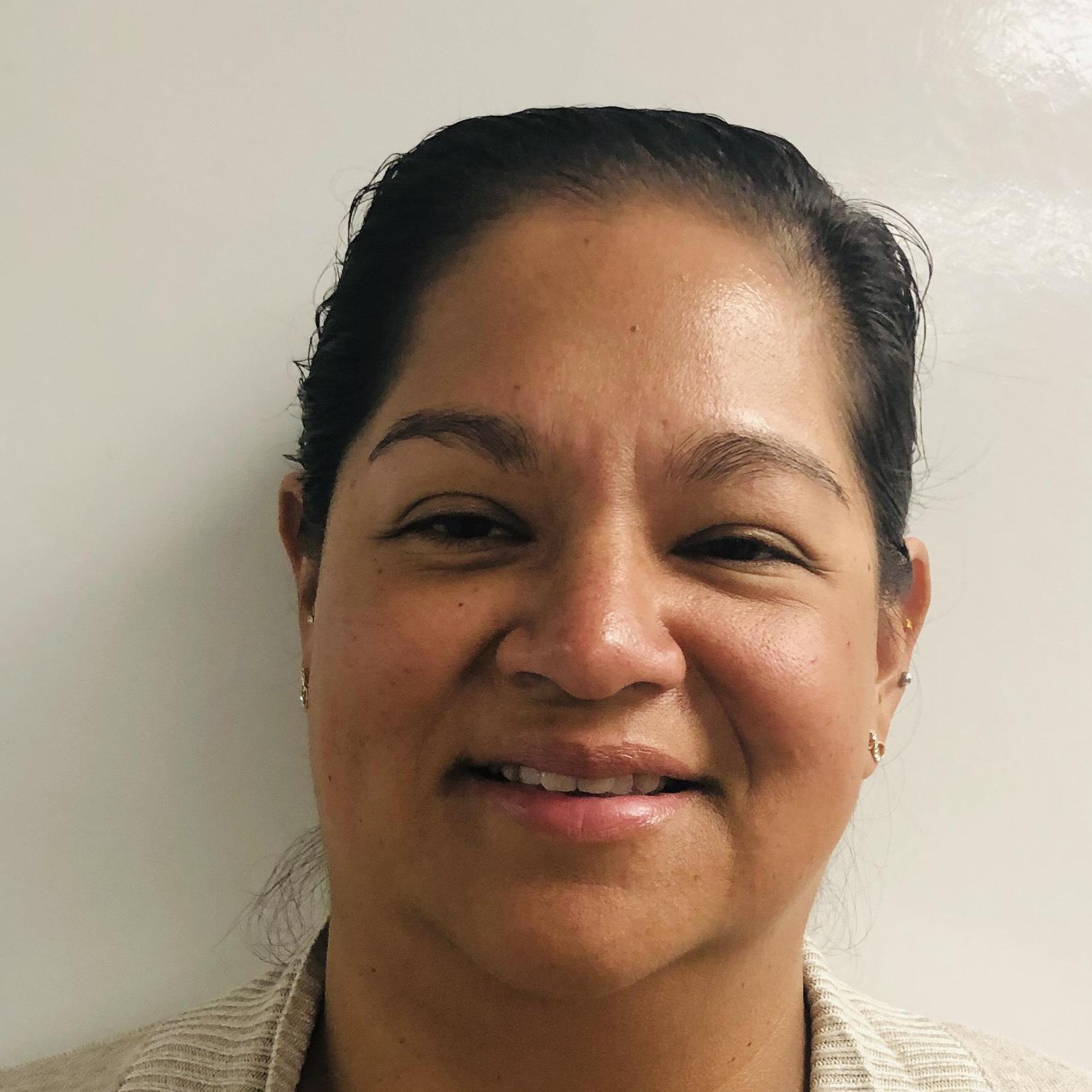 Diana Salas's Profile Photo