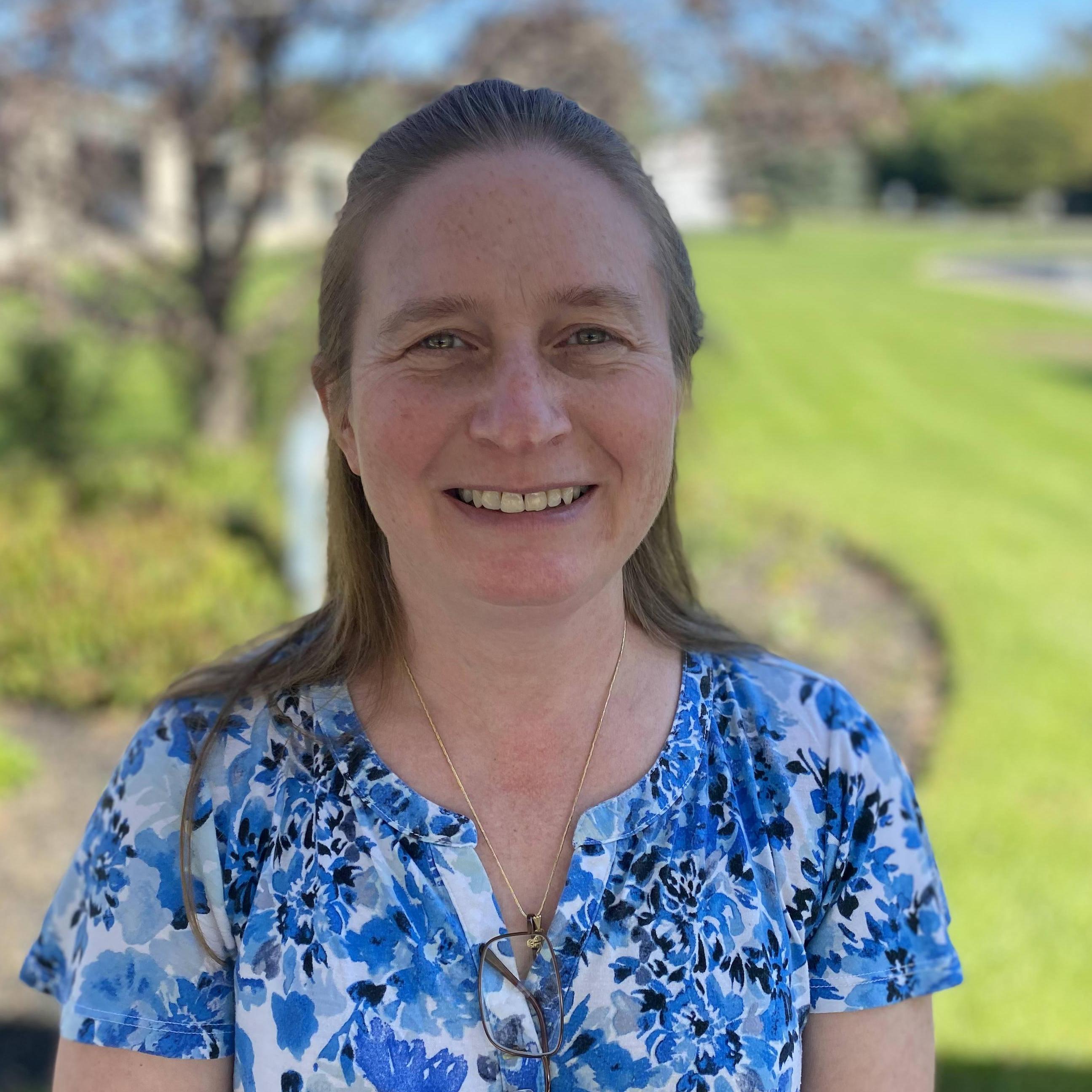 Mrs. Kathy Powenski's Profile Photo