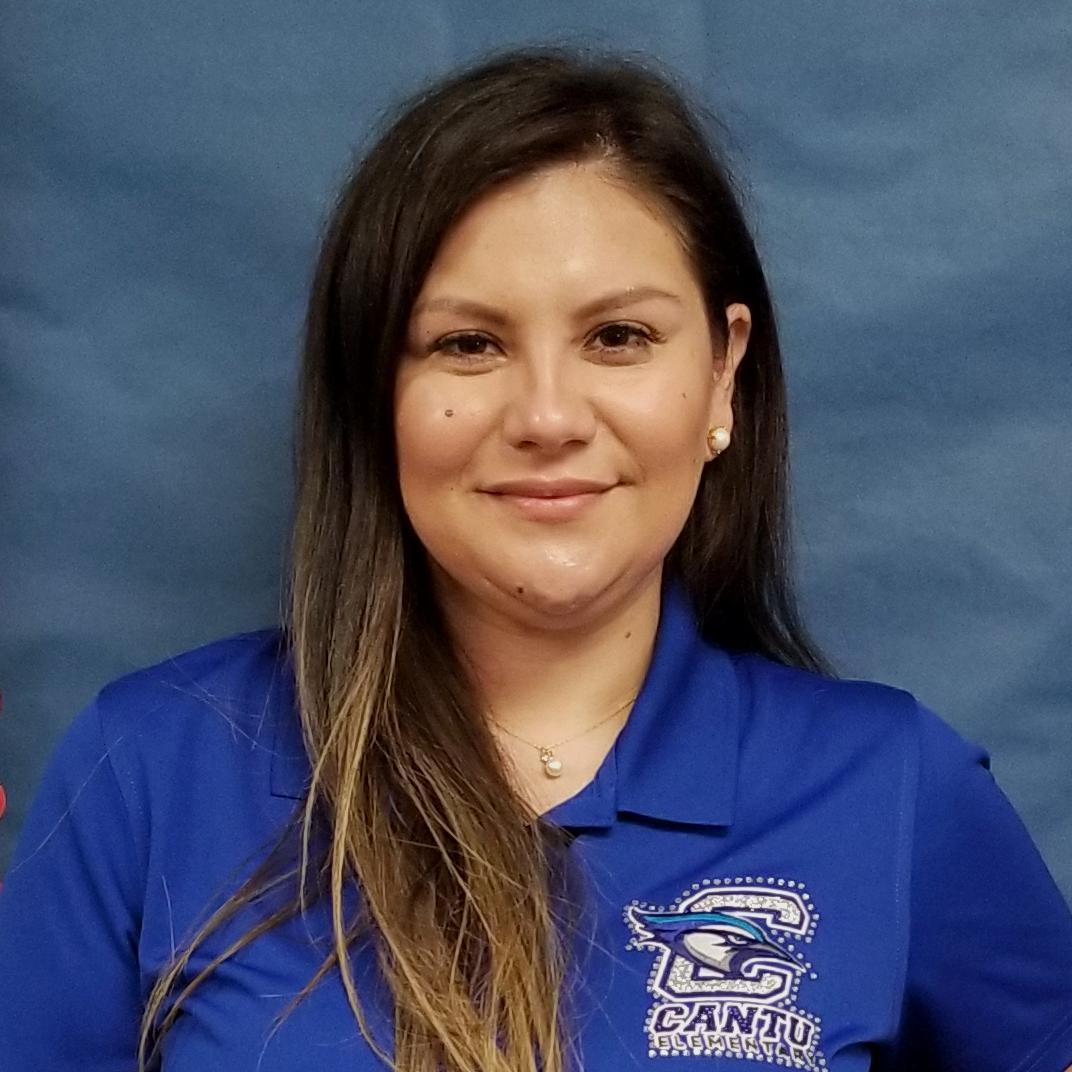 Laura Salas's Profile Photo