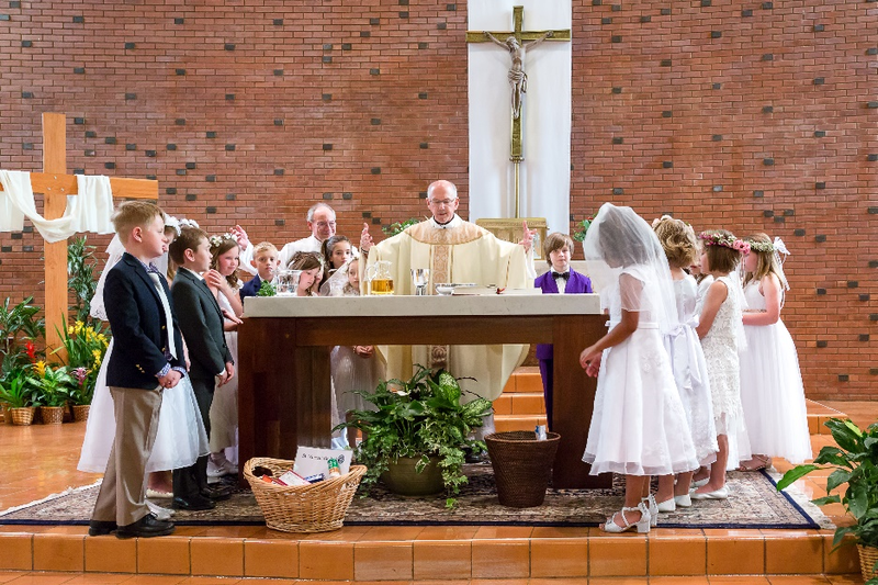 Fr. Tim Clark: Cheers for 40 Years! Featured Photo