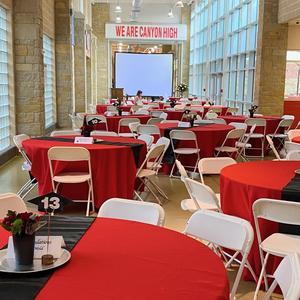 CHS Academic Banquet