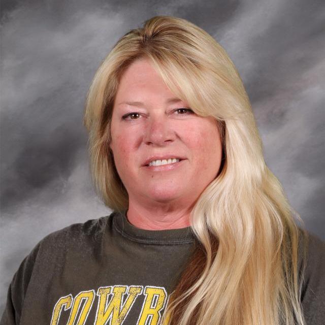 Linda Kish's Profile Photo