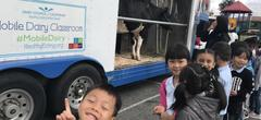Mobile Dairy Classroom - Authentic Learning Experiences