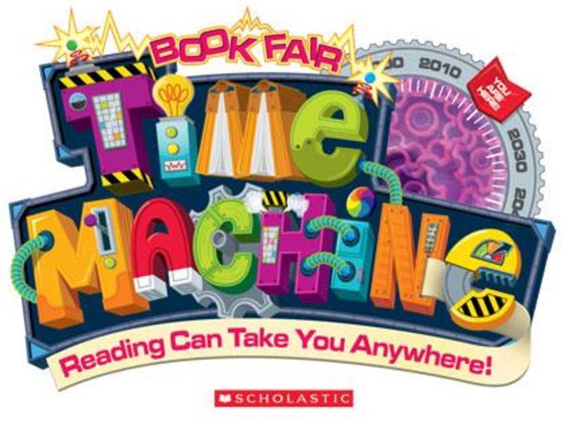 Online Book Fair Oct. 1 - Oct. 14