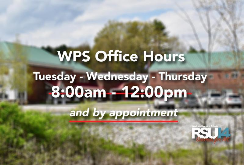 WPS Office Hours