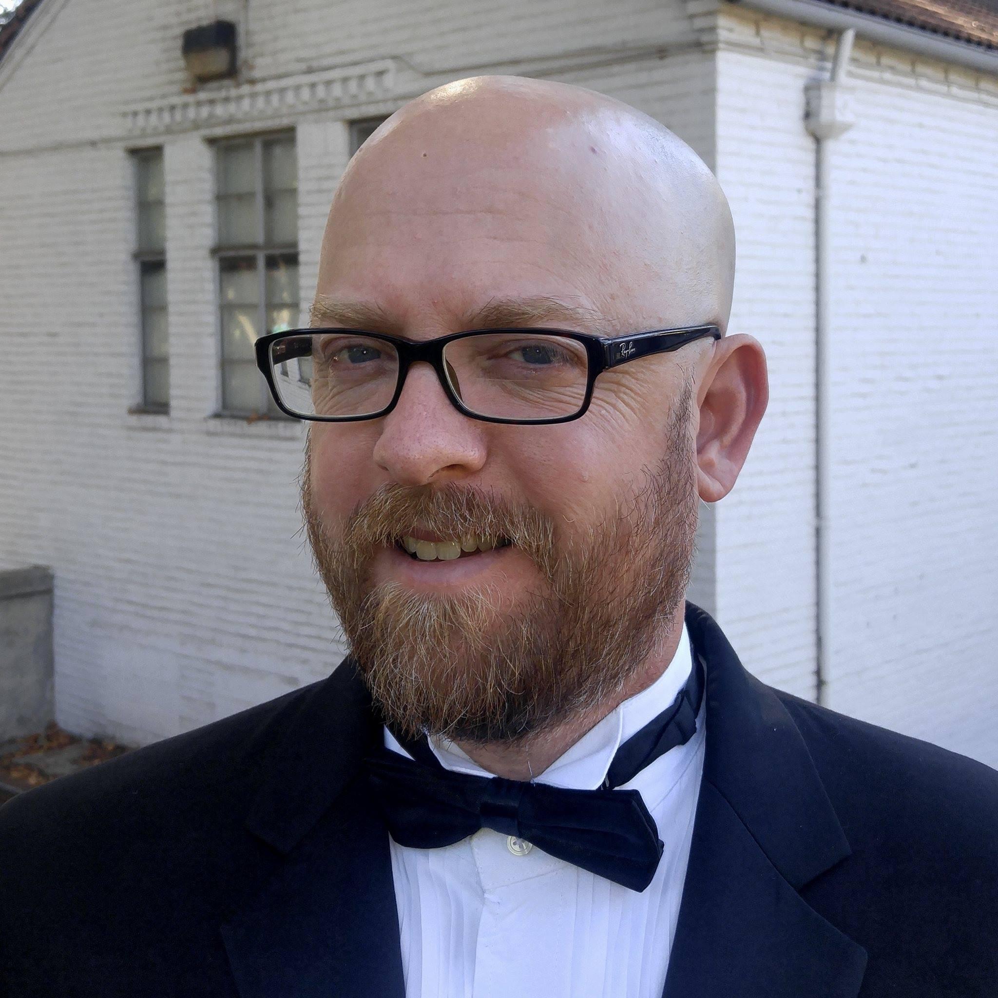 David Ahrens's Profile Photo