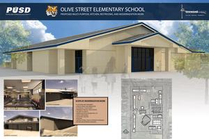 Olive Street Poster