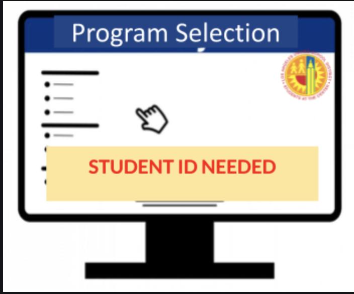 Program Selection Change/Cambio de Programa Thumbnail Image