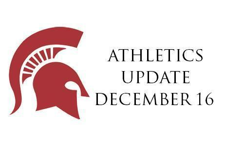 Sacred Heart Academy Athletics Update December 16, 2020 Featured Photo