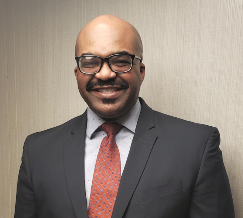 Vaux BPHS Advisor Brian Harrison named one of Philly's best teachers!