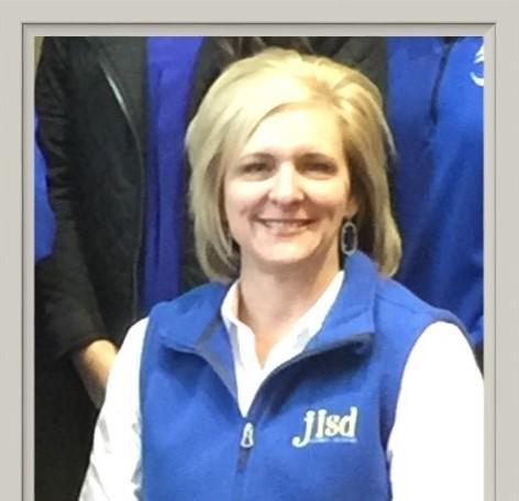 Lisa Cox, Associate Superintendent of Student Services