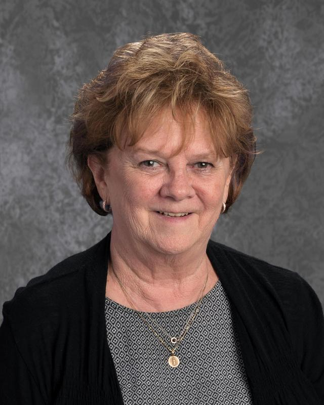 Ms. Eck is Retiring! Come Celebrate! Featured Photo