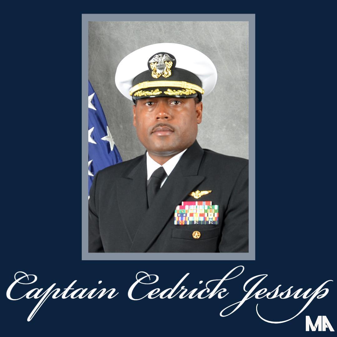 Cedrick Jessup