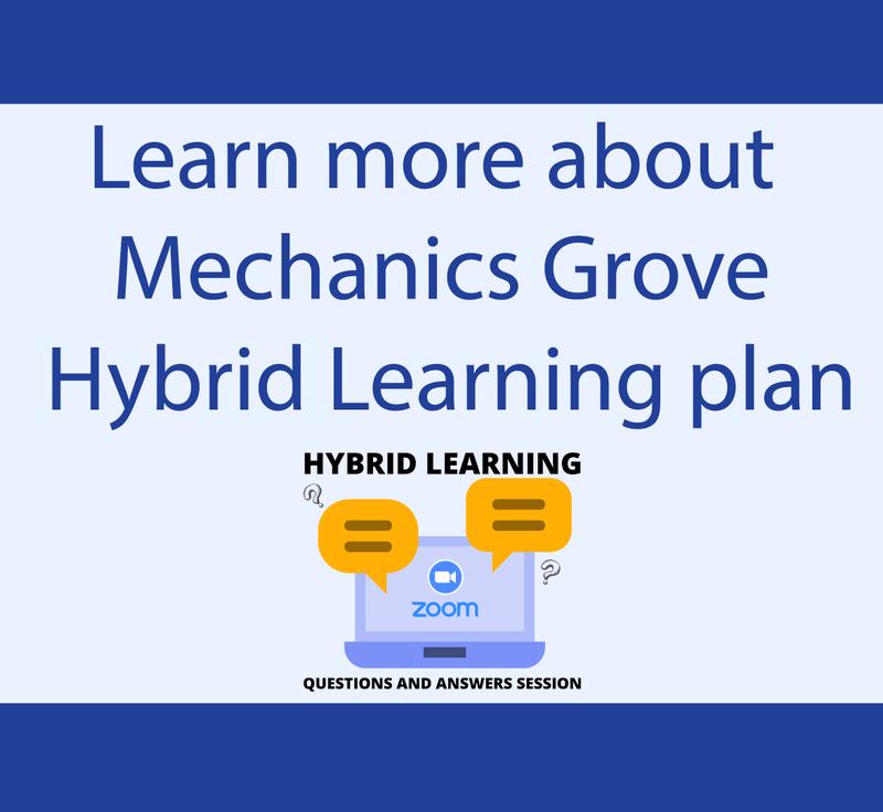 Hybrid Learning Information
