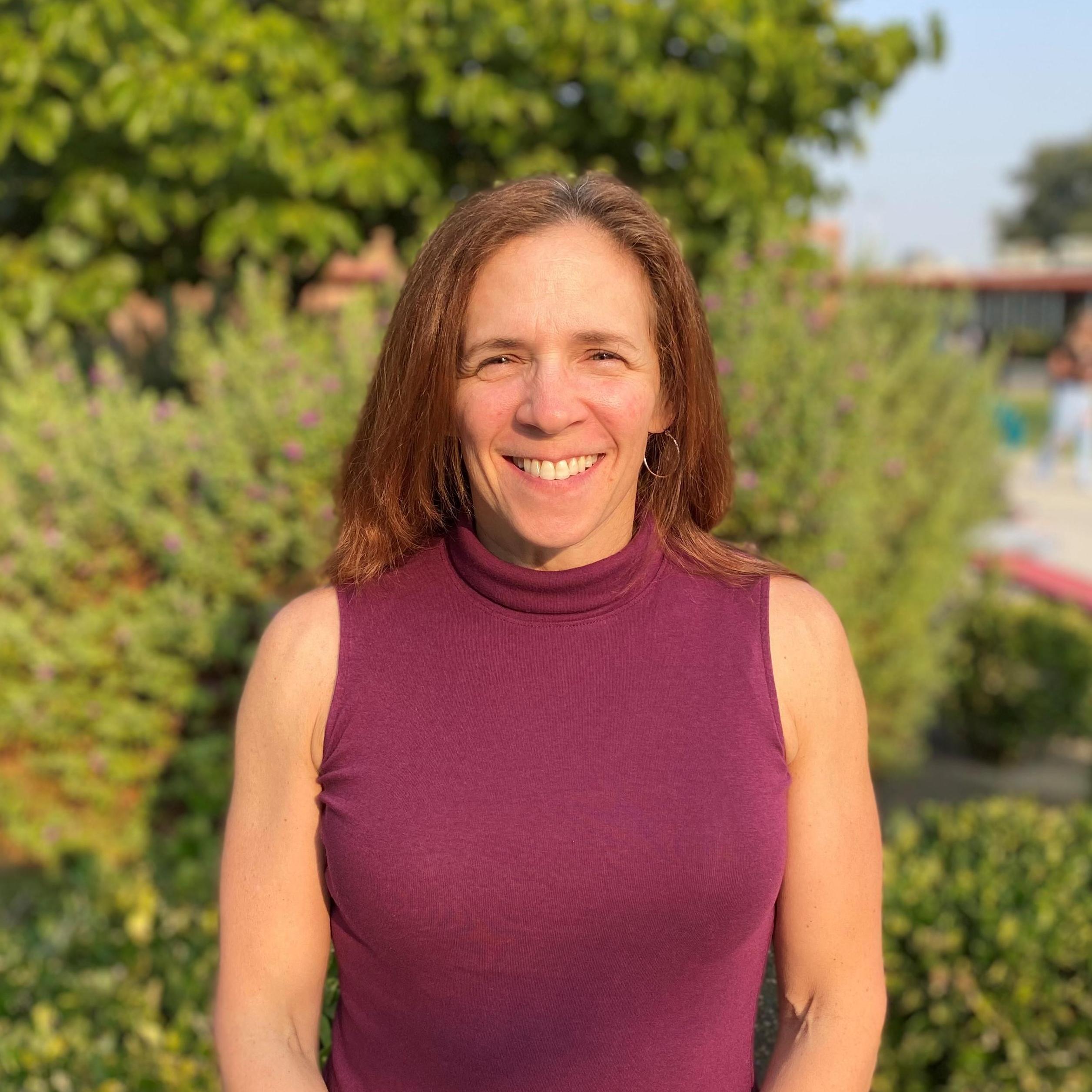 Michelle Law's Profile Photo