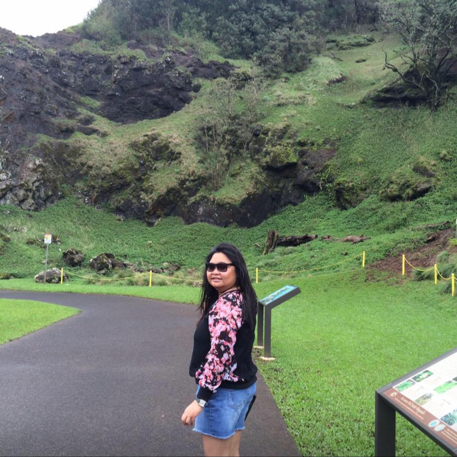 Michelle Espineda's Profile Photo