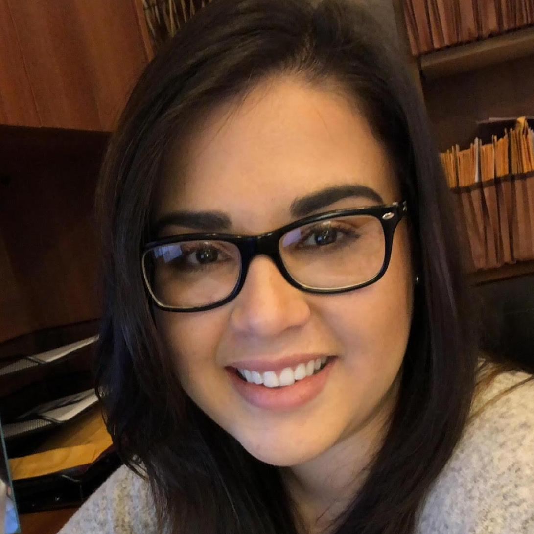 Vanessa Vicens's Profile Photo