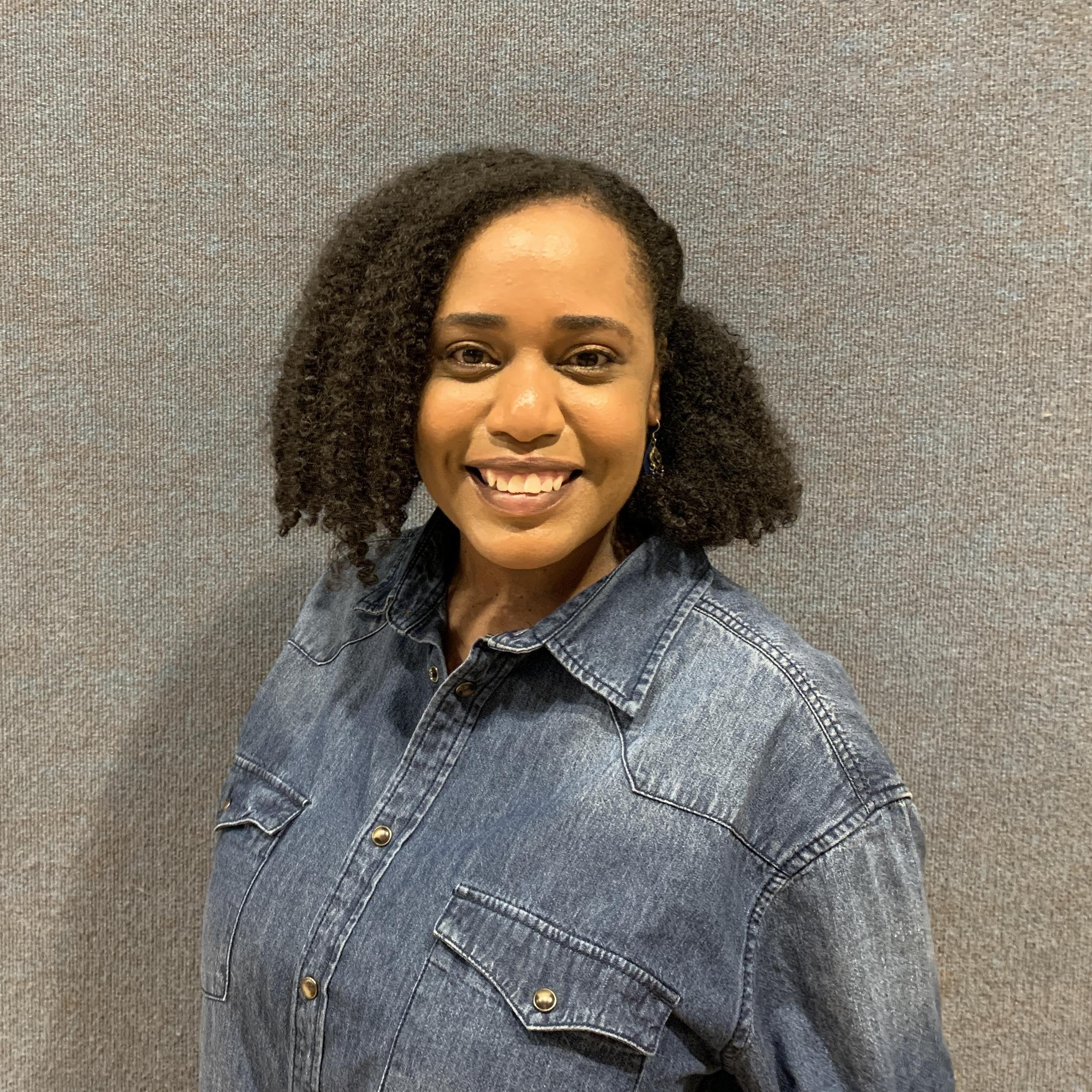 Andrea Hunt's Profile Photo
