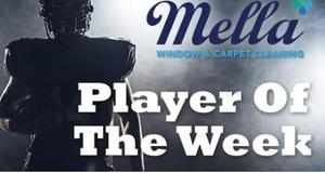 Player of the Week image