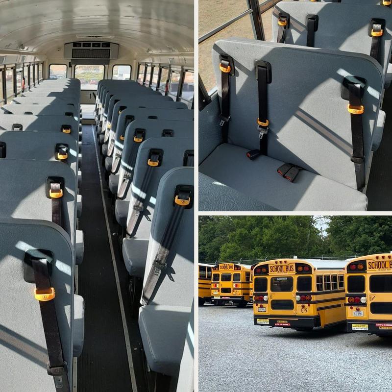 GCS Bus Grant