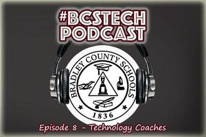 #BCSTech Podcast Episode 1.8