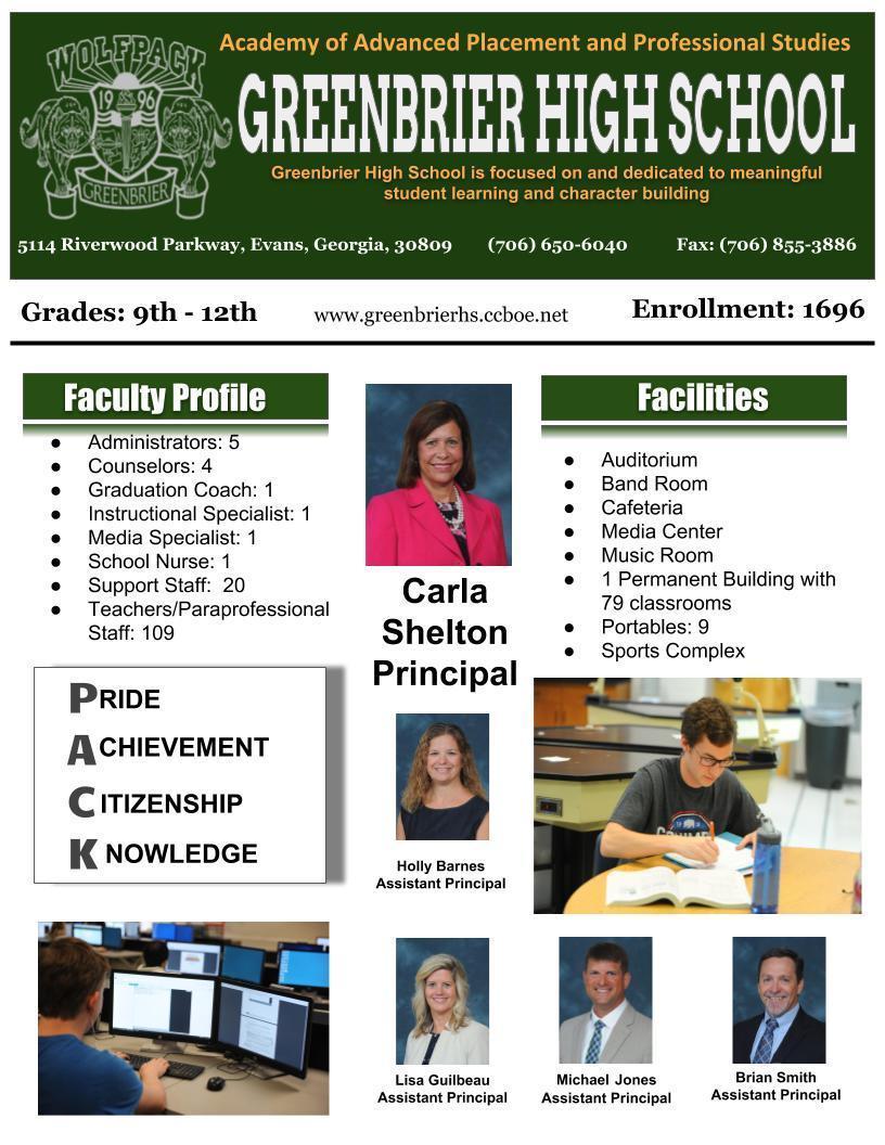 School Profile