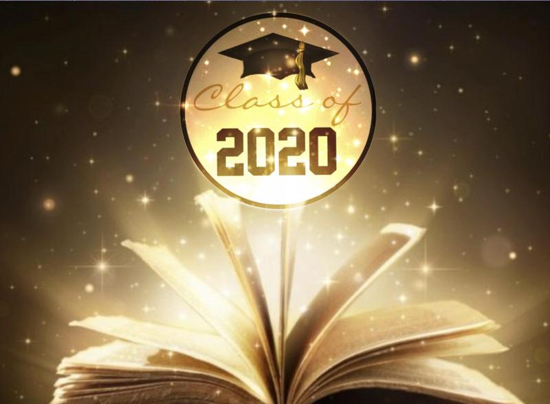 Class of 2020 Culmination, June 12th, 2020 Featured Photo