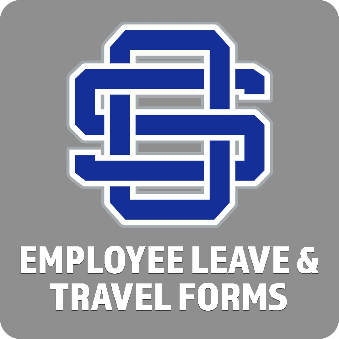 Employee Leave and Travel Forms Icon