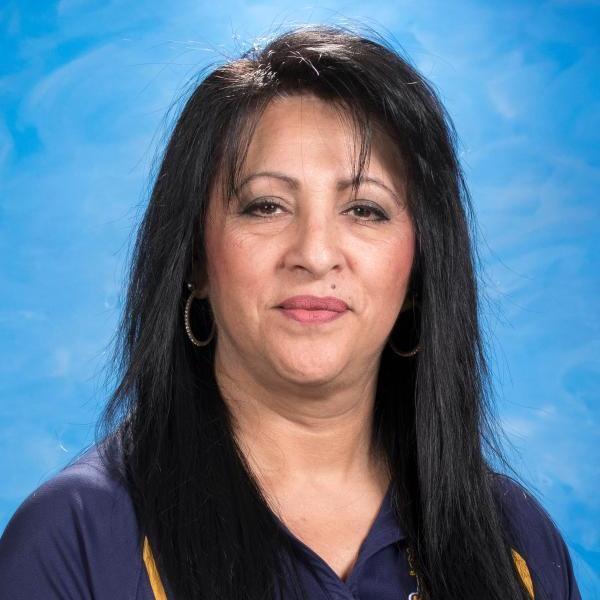 Lorena Velasquez's Profile Photo