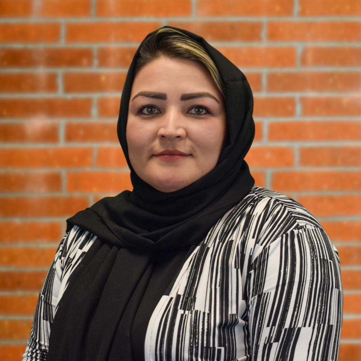 Nooria Nabizadah's Profile Photo