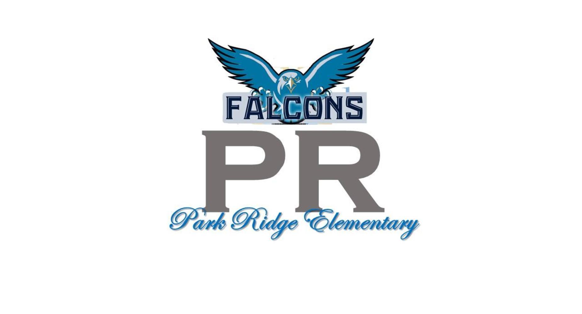 Park Ridge Falcon Logo