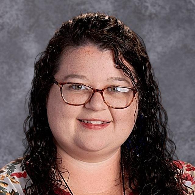 Amber Vickers's Profile Photo