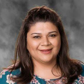 Erica Romero's Profile Photo