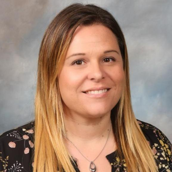 Nicole Gant's Profile Photo