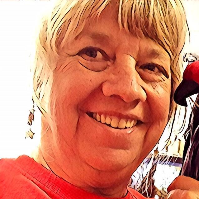 Mary Bradford's Profile Photo