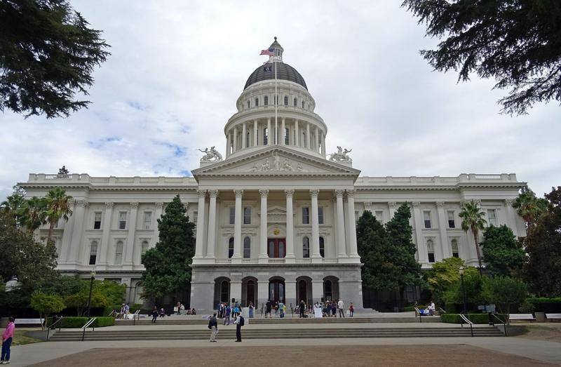 An Uneventful End to an Unconventional Legislative Session, Sept. 14, 2021 Featured Photo